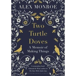 ALEX MONROE