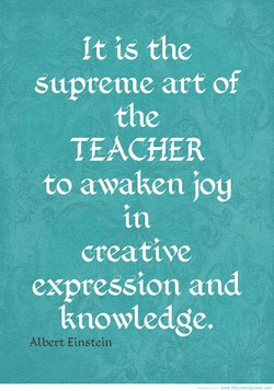 It is the 
