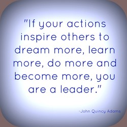 'If IJOUr actions 