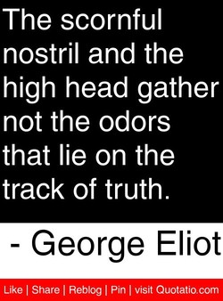 The scornful 