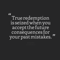 True redemption 