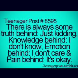 Teenager Post # 8595 