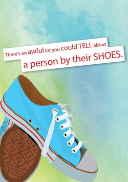 There's an awful lot you could TELL about 