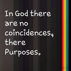 In God there 