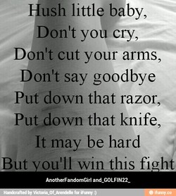 ush little, baby, 