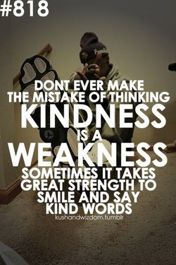 DONT EVER MAKE 