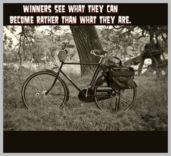 WINNERS SEE WHAT THEY UN 