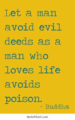 Let a man 