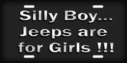 Silly Boy-- 