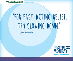 Ellealthy Monday Reset 
