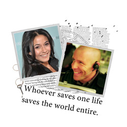 Whoever saves one life 