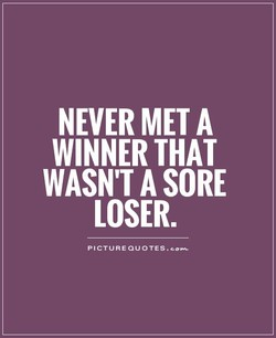 NEVER MET A 