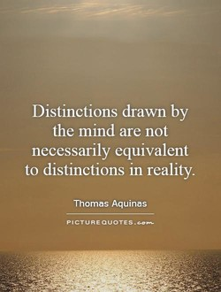 Distinctions drawn by 