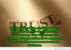 The toughest thing about[the power 