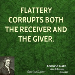 FLATTERY 