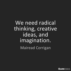 We need radical 