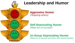 Leadership and Humor 