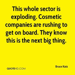 This whole sector is 