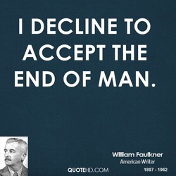 I DECLINE TO 