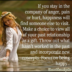 If you stay in the 