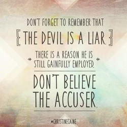 DONT TO REMEMBER THAT 