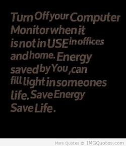 Turn OffYOUrComputer 