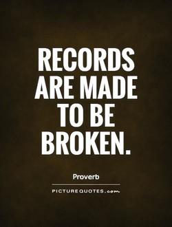 RECORDS 