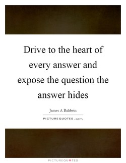 Drive to the heart of 