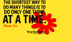 THE SHORTEST WAY TO 