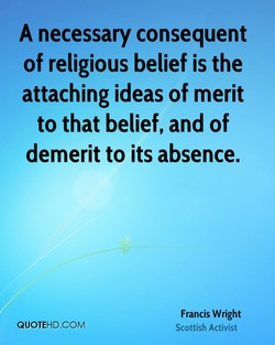 A necessary consequent 
