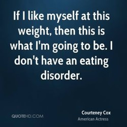 If I like myself at this 
