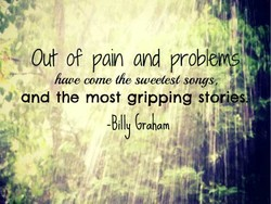 OIH of pain and problem} 