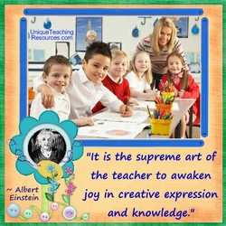 UniqueTeaching 