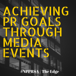 PR G O ALS 