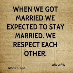 WHEN WE GOT 