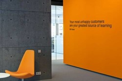 TÆt unhappy customers 