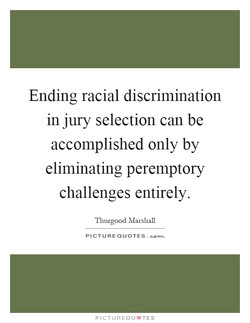 Ending racial discrimination 