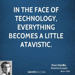 IN THE FACE OF 