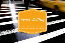 Cross-gelling 