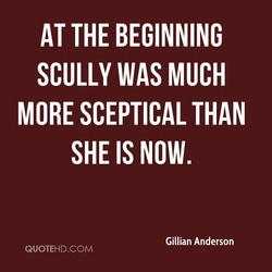 AT THE BEGINNING 