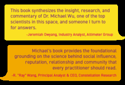 This book synthesizes the insight, research, and 