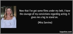 Now that I've got some films under my belt, I have 