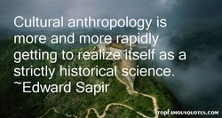 Cultural anthropology is 