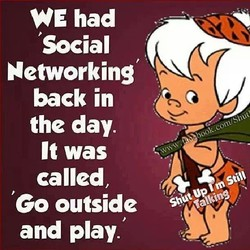 WE had 