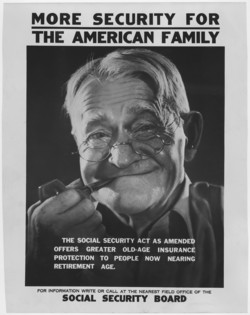 MORE SECURITY FOR 