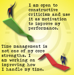I am open to 
