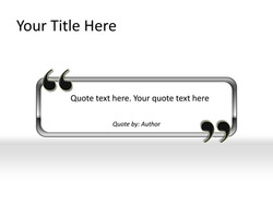 Your Title Here 