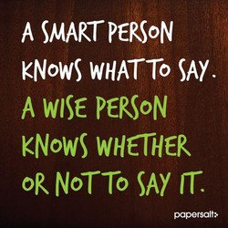 A SMARTPERS0N 