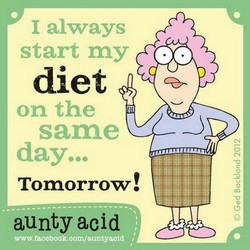 I always 