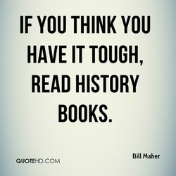 IF YOU THINK YOU 